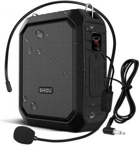 SHIDU Bluetooth Voice