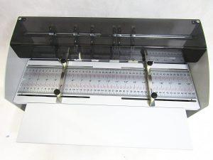 Scorer Perforator Cutter