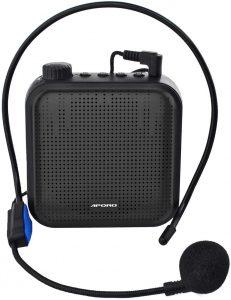 Voice Amplifier 12W