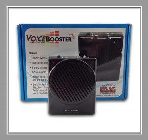 VoiceBooster Voice
